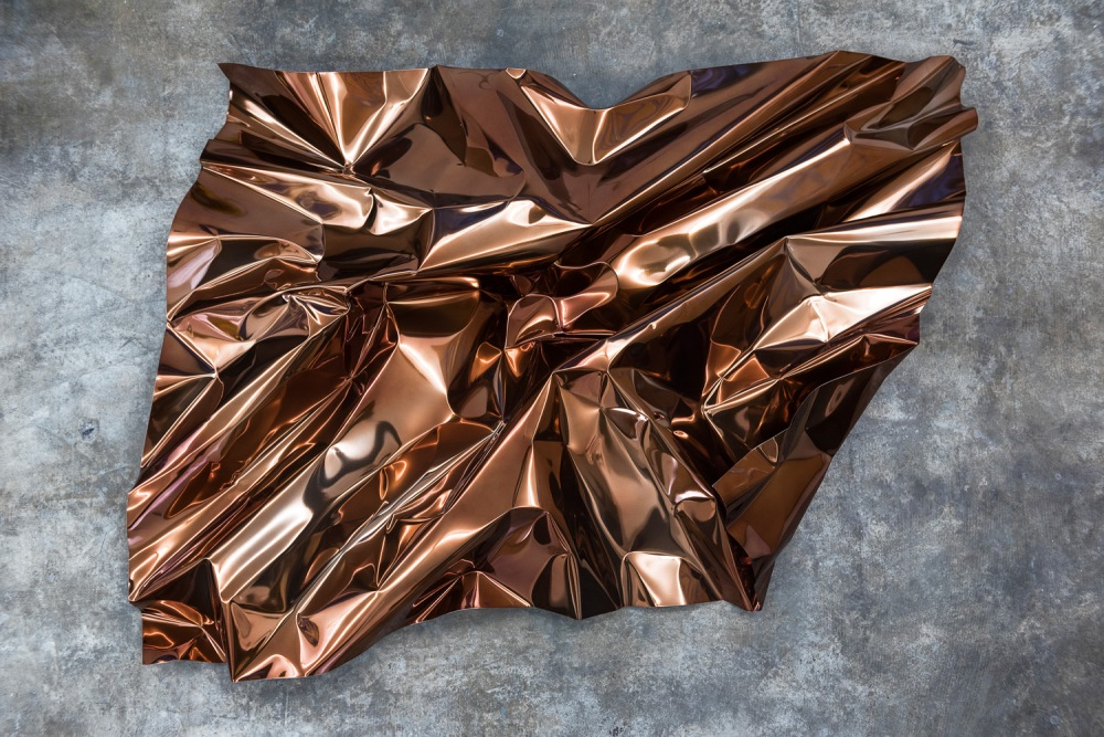 Mx_Copper_December13_2017_StainlessSteel_electrostaticPaint_136x110x26Cm