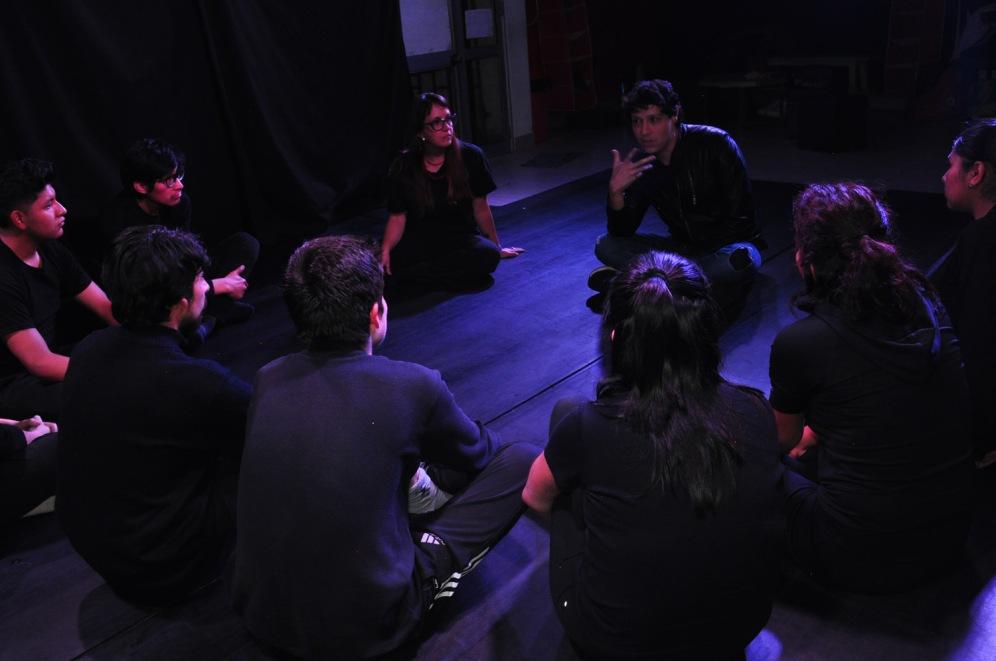 HAPA (hollywood Academy of Performing Arts)
