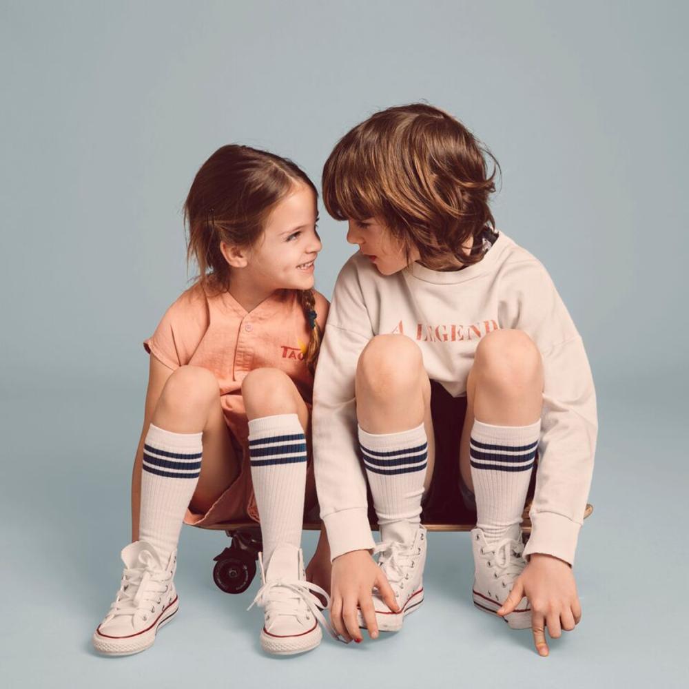 Skater Siblings