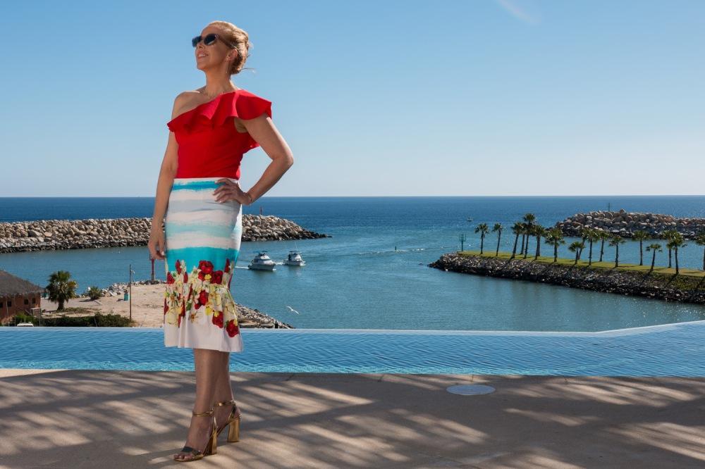 Eva Hughes _ Crédito Hotel El Ganzo